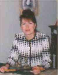 Марина Геннадьевна Кот